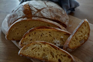 Read more about the article Karottenbrot – Brotzeit