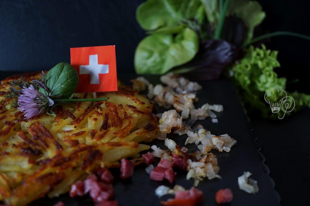 Read more about the article Kartoffelrösti – Ein Kurztrip in die Schweiz…