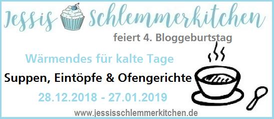 Blogevent Jessis Schlemmerkitchen