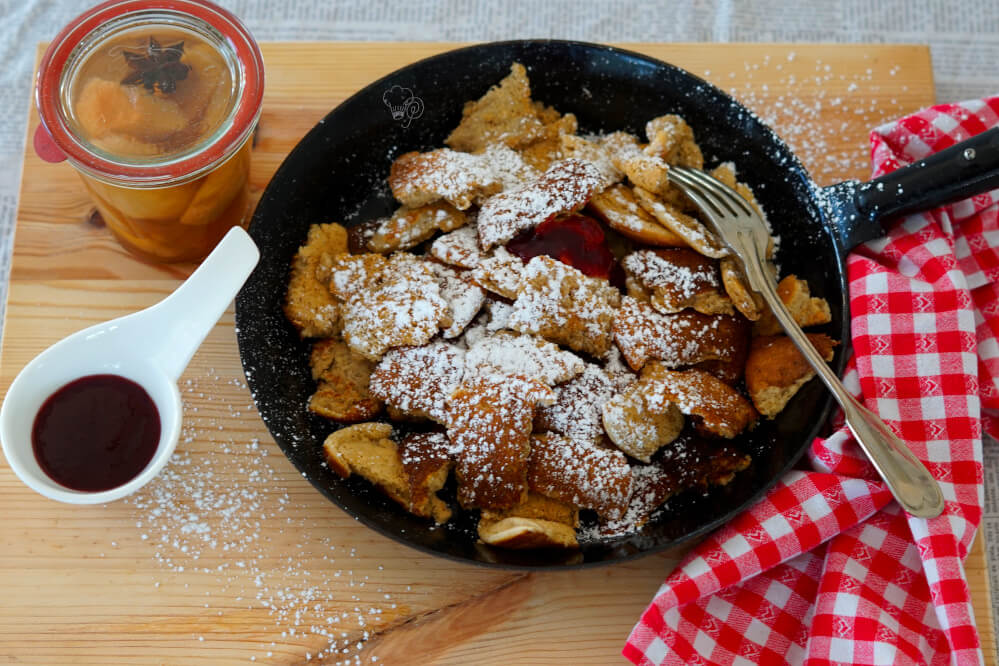 You are currently viewing Kaiserschmarrn