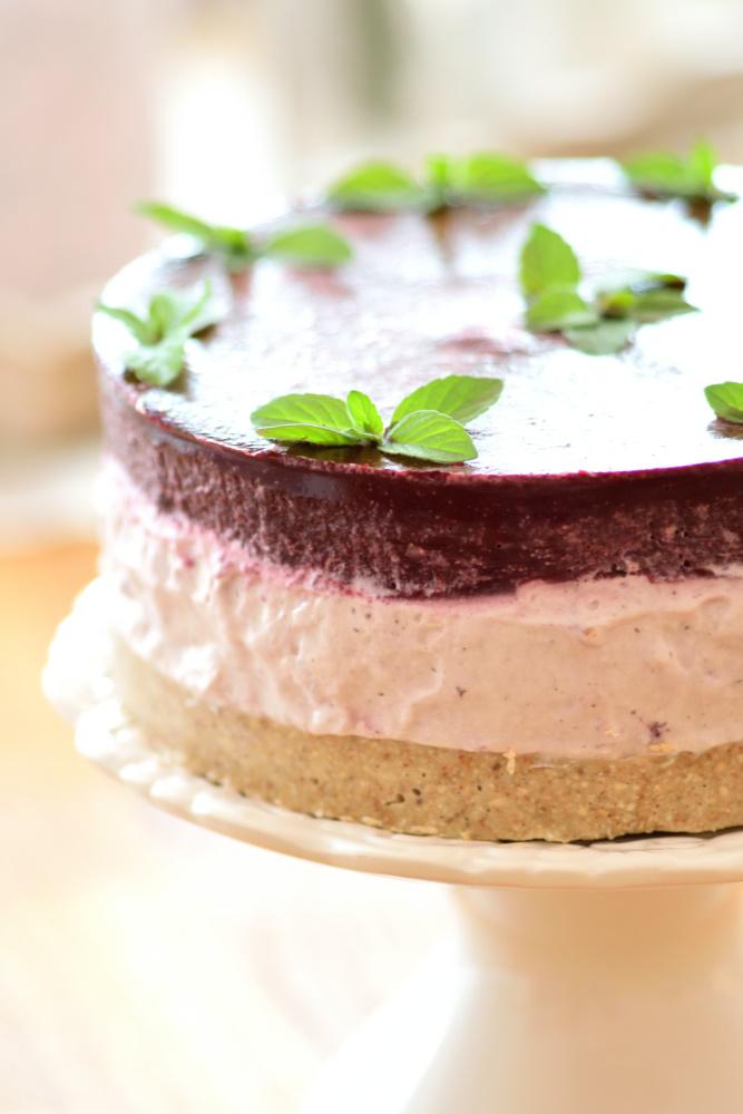 no bake erdbeer cheesecake geschmacksliebe