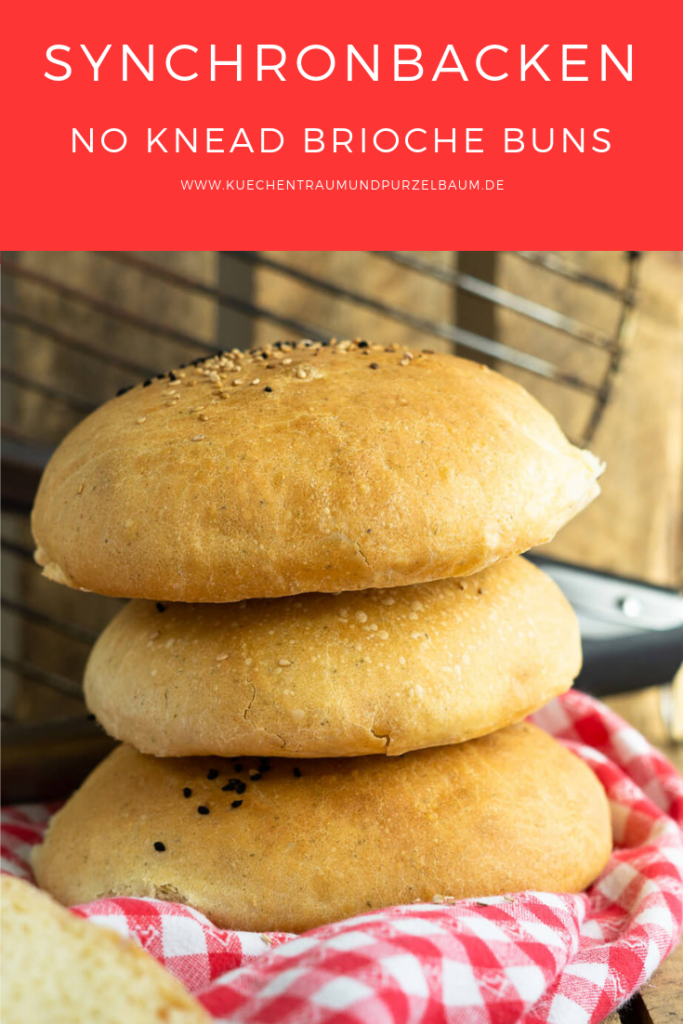 no-knead-brioche-buns