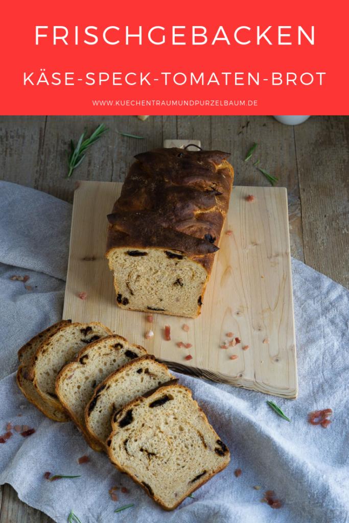 Brot - Synchronbacken