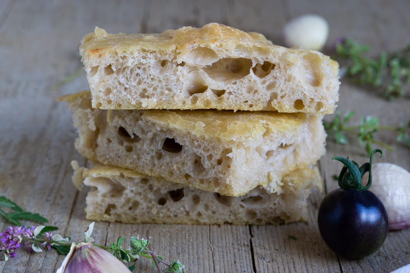 You are currently viewing Focaccia – Hot Bread Kitchen