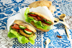 Pita Brot – All you need is