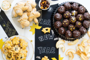 Read more about the article Rezepte für Silvester – Freebook