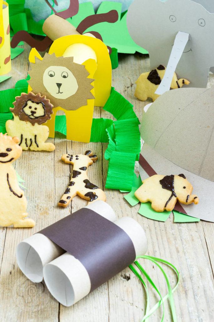 Sichert euch gleich zwei tolle Freebooks! Einmal lustige Bastelideen mit leeren Klopapierrollen, die Kinder lieben und einmal 10 tolle Rezepte für eine gelungene Geburtstagsparty: Kuchen, Torten, Desserts und Cookies. Küchentraum & Purzelbaum | #freebook | #basteln | #rezepte