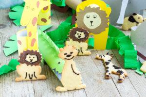 Read more about the article Safari Geburtstag mit Freebooks