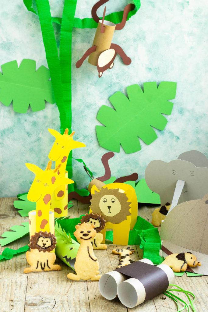 Sichert euch gleich zwei tolle Freebooks! Einmal lustige Bastelideen mit leeren Klopapierrollen, die Kinder lieben und einmal 10 tolle Rezepte für eine gelungene Geburtstagsparty: Kuchen, Torten, Desserts und Cookies. Küchentraum & Purzelbaum   #freebook   #basteln   #rezepte