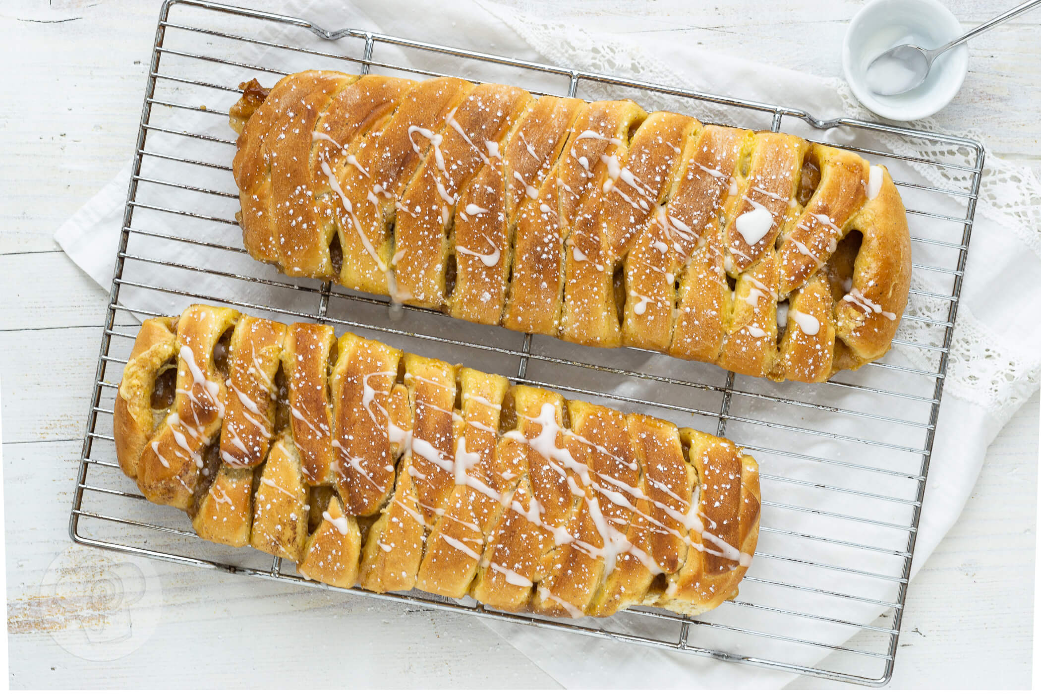 Read more about the article Kanelstang wie in Dänemark