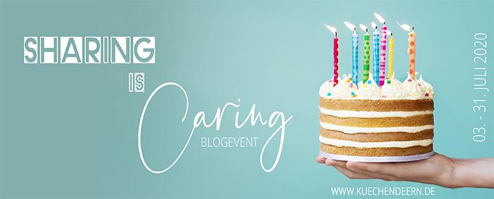 Banner Quer Bloggeburtstag Klein
