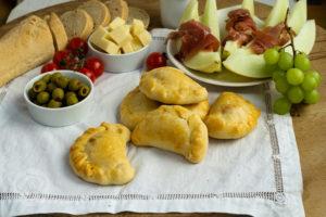 Vegetarische Empanadas