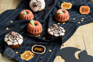 Read more about the article Kürbis Muffins – Herbstgenuss