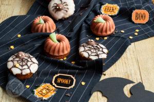 Kürbis Muffins – Herbstgenuss