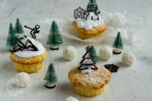 Read more about the article Muffins mit weißer Schokolade