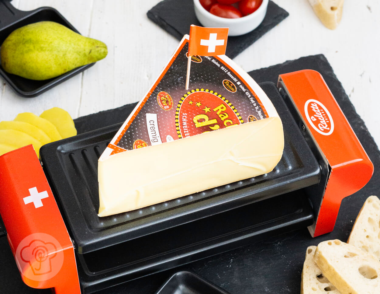 You are currently viewing 3 Kreative Raclette Ideen