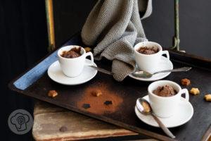 Schoko Tassenkuchen – 16. Türchen