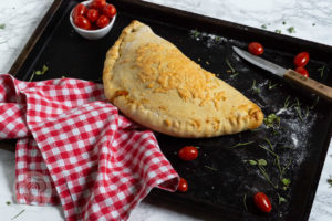 Read more about the article Calzone einfach selber machen