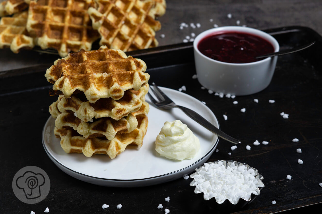 You are currently viewing Lütticher Waffeln