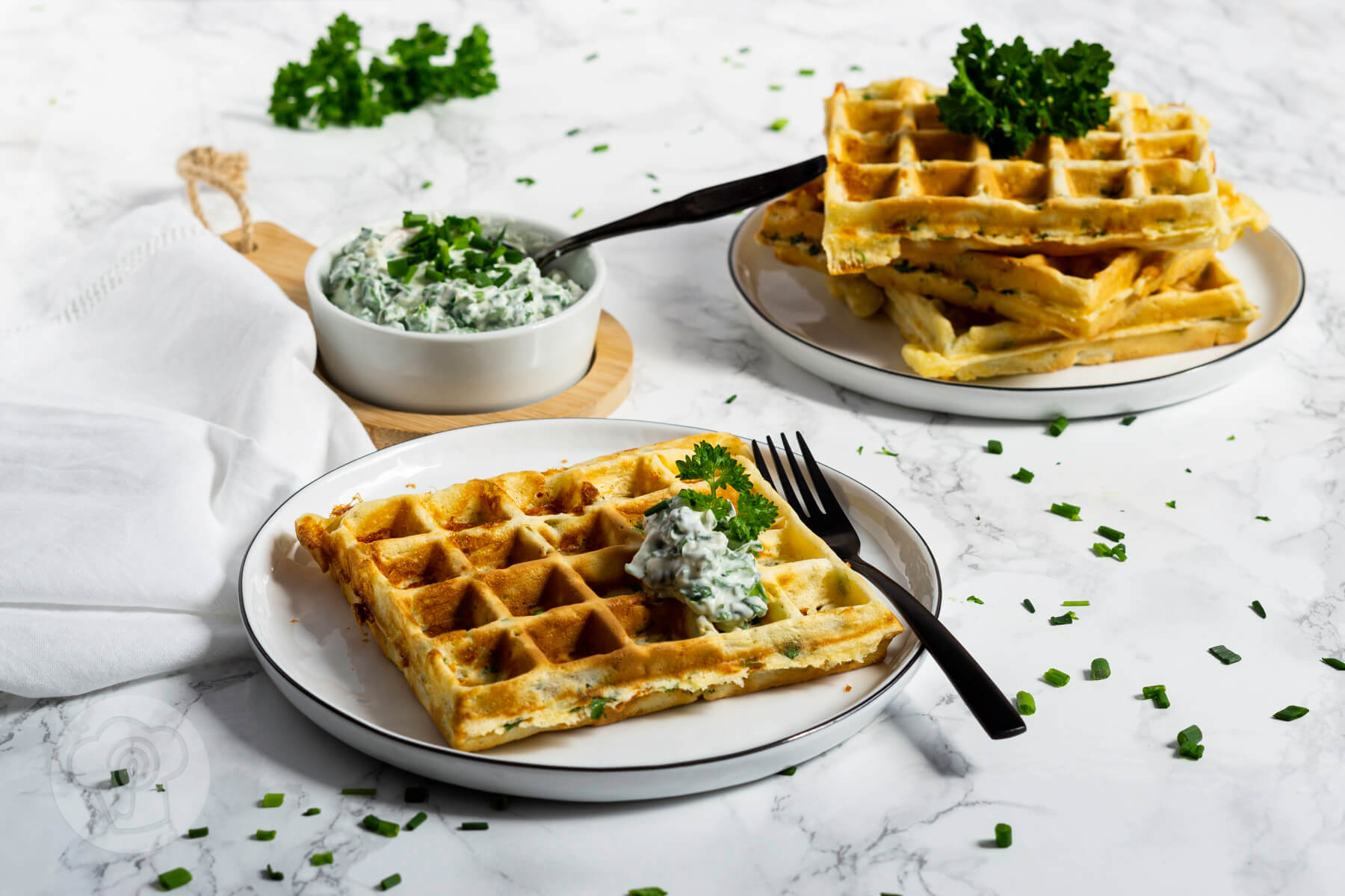 Read more about the article Käsewaffeln