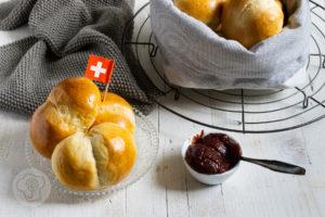 Schweizer Butterweggli