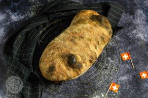 Solothurner Brot mit Dinkel