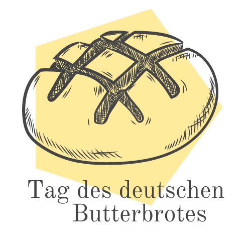 tag des deutschen butterbrotes banner
