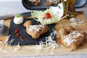 Read more about the article Martinsgänse – Gänsebraten mal anders